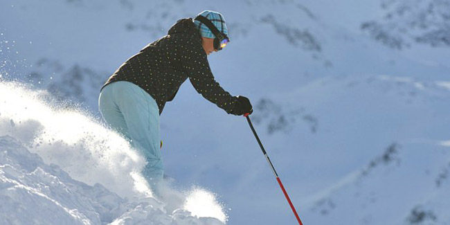stem cells for facet joint pain in skiers
