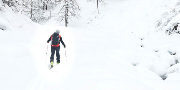 avoiding knee replacement skier case study