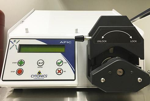 A2M centrifuge machine
