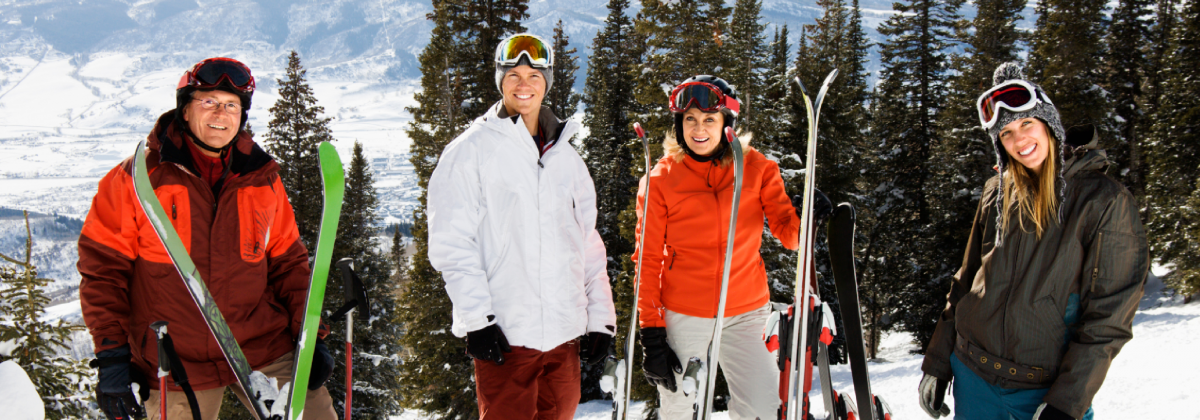 stem cells for skiers