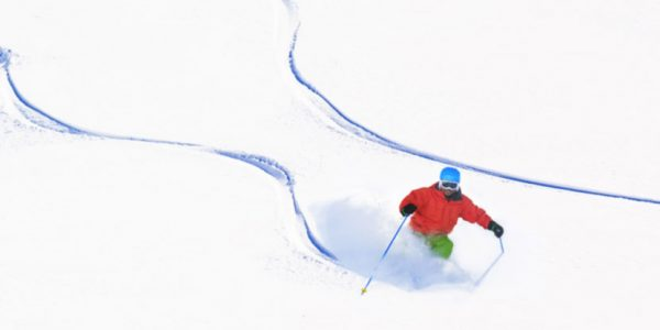stem cells for ski injuries