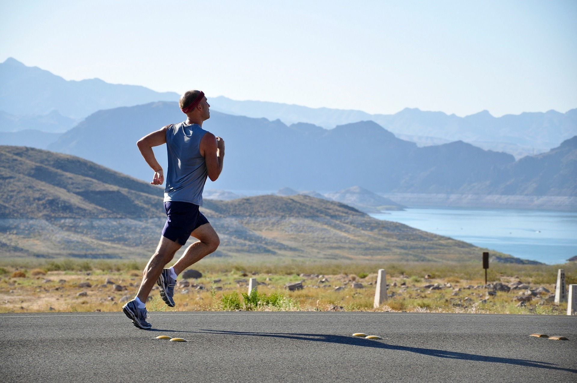 stem cells for runner with achilles tendon injury