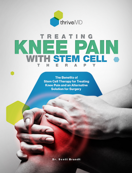 knee pain treatment with stem cells ebook
