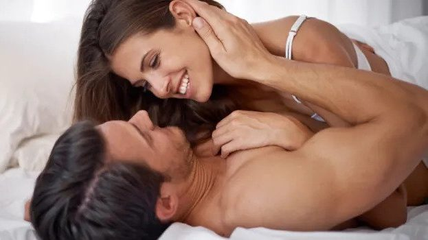 MAXIM on stronger erections without drugs