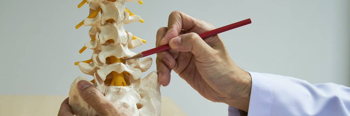 spinal disc treatments