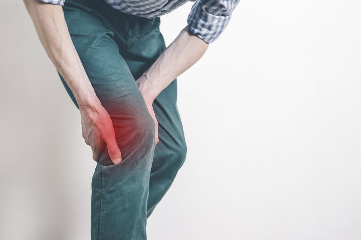 stem cell therapy for meniscus tear